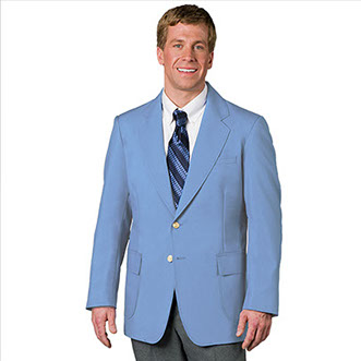 Carolina Blue Blazer
