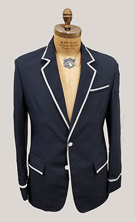 Customized Blazer